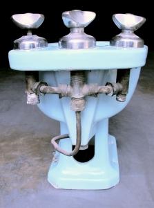 Sieci Wodociągowe – Konserwacja i dostosowywanie do danych warunków