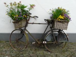 Producenci toreb rowerowych w Polsce odnotowują wzrostu sprzedaży