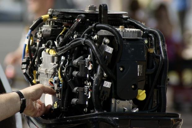 Wykorzystywanie silnika elektrycznego w praktyce