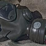 Ochrona z maską 3 M