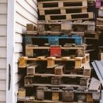 Folia do palet – czemu jest aż tak przydatna?