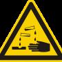 Jak chronią rękawice chemoodporne?