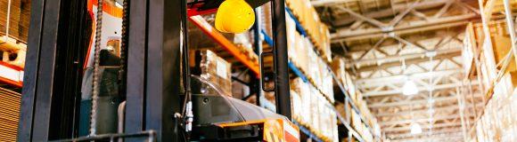 Baterie trakcyjne do wózków widłowych na wynajem